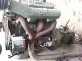 Двигателя на Мерседес ОМ 364 366 904 в Караганда – фото 3