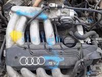 Двигатель на volkswagen golf 4 1. 8I 20v AGN за 130 000 тг. в Тараз