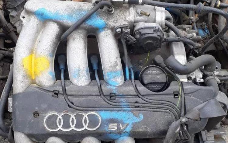Двигатель на volkswagen golf 4 1. 8I 20v AGN за 156 000 тг. в Тараз