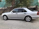 Mercedes-Benz C 220 1996 года за 2 000 000 тг. в Кызылорда