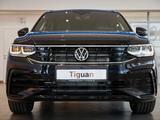 Volkswagen Tiguan R-Line 1.4 2021 года за 18 420 000 тг. в Уральск – фото 3