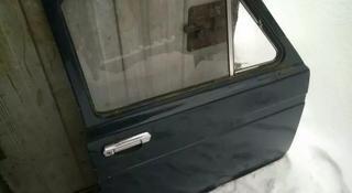 Дверь Нива 2121 21213 21214 нива Шевроле за 500 тг. в Алматы