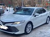 Toyota Camry 2018 года за 13 200 000 тг. в Павлодар