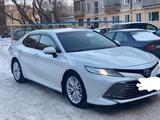 Toyota Camry 2018 года за 13 200 000 тг. в Павлодар – фото 4