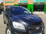 Chevrolet Tracker 2014 года за 4 444 000 тг. в Алматы