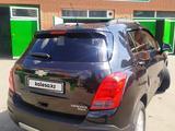 Chevrolet Tracker 2014 года за 4 444 000 тг. в Алматы – фото 3