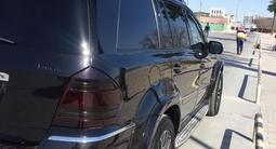 Mercedes-Benz GL 500 2008 года за 5 500 000 тг. в Актау – фото 3