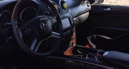Mercedes-Benz GL 500 2008 года за 5 500 000 тг. в Актау – фото 4