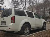 Nissan Pathfinder 2011 года за 7 500 000 тг. в Алматы – фото 2