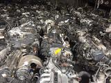 Двигатель акпп на мазду 626 птичка за 111 тг. в Алматы