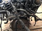 Двигатель Nissan Murano 3, 5 за 420 000 тг. в Алматы – фото 2