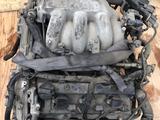 Двигатель Nissan Murano 3, 5 за 420 000 тг. в Алматы – фото 3