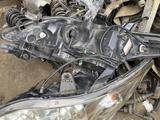 Передние фары Honda Elysion (2006-2008) за 80 000 тг. в Алматы – фото 2