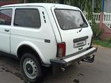 ВАЗ (Lada) 2121 Нива 1995 года за 1 050 000 тг. в Павлодар – фото 2