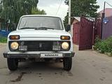 ВАЗ (Lada) 2121 Нива 1995 года за 1 050 000 тг. в Павлодар – фото 5