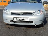 ВАЗ (Lada) Kalina 1119 (хэтчбек) 2007 года за 850 000 тг. в Уральск