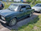 ВАЗ (Lada) 2107 2005 года за 430 000 тг. в Петропавловск