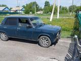ВАЗ (Lada) 2107 2005 года за 430 000 тг. в Петропавловск – фото 2