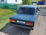 ВАЗ (Lada) 2107 2005 года за 430 000 тг. в Петропавловск – фото 3