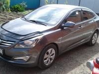Hyundai Accent 2014 года за 4 200 000 тг. в Актобе