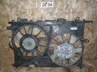Диффузор охлаждения радиаторов за 35 200 тг. в Алматы
