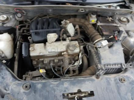 Маховик Datsun on-Do, пробег 30000 за 3 000 тг. в Костанай – фото 3