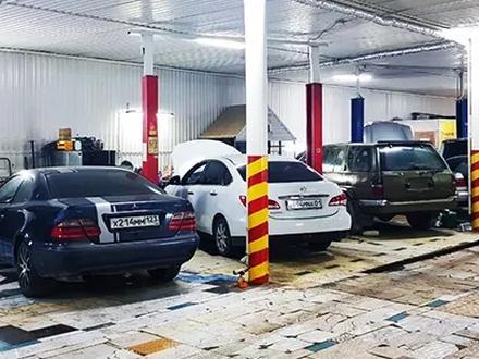 Запчасти по ходовой части и кузову Kia/Hyundai в Нур-Султан (Астана) – фото 3