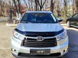 Toyota Highlander 2014 года за 16 800 000 тг. в Караганда