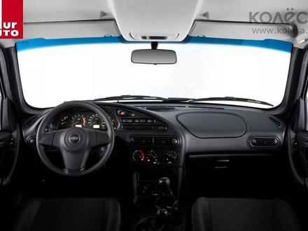 Chevrolet Niva 2019 года за 5 199 000 тг. в Нур-Султан (Астана) – фото 7