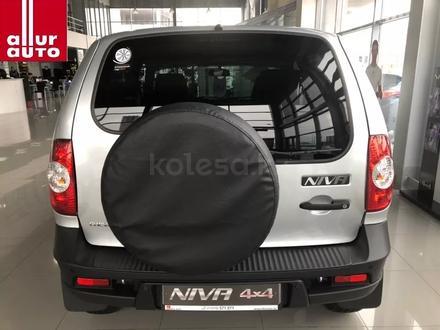 Chevrolet Niva 2019 года за 5 199 000 тг. в Нур-Султан (Астана) – фото 5