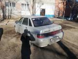 ВАЗ (Lada) 2110 (седан) 2004 года за 1 100 000 тг. в Семей – фото 5