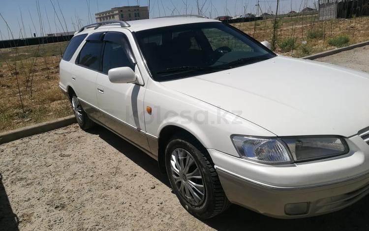 Toyota Camry Gracia 1998 года за 3 200 000 тг. в Туркестан