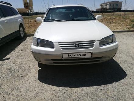 Toyota Camry Gracia 1998 года за 3 200 000 тг. в Туркестан – фото 11