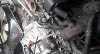 Двигатель на камри 40, 2аз 2az за 400 000 тг. в Алматы