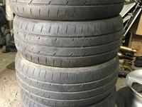 Резина 205/50 r17 Bridgestone из Японии за 40 000 тг. в Алматы