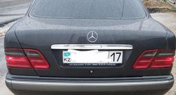 Mercedes-Benz E 280 2001 года за 3 700 000 тг. в Шымкент – фото 4