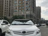 Toyota Auris 2011 года за 4 500 000 тг. в Семей – фото 3