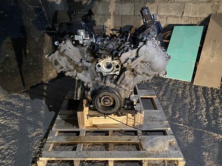 Двигатель Patrol Y62 за 500 000 тг. в Нур-Султан (Астана)