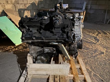 Двигатель Patrol Y62 за 500 000 тг. в Нур-Султан (Астана) – фото 2