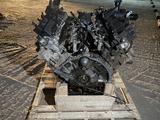 Двигатель Patrol Y62 за 800 000 тг. в Нур-Султан (Астана) – фото 3