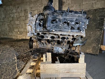Двигатель Patrol Y62 за 500 000 тг. в Нур-Султан (Астана) – фото 4