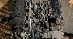 Двигатель Patrol Y62 за 800 000 тг. в Нур-Султан (Астана) – фото 5