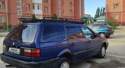 Volkswagen Passat 1989 года за 1 150 000 тг. в Кызылорда – фото 3