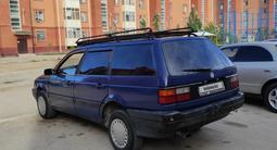 Volkswagen Passat 1989 года за 1 150 000 тг. в Кызылорда – фото 4