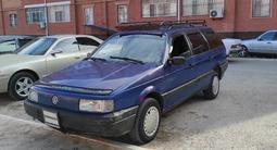 Volkswagen Passat 1989 года за 1 150 000 тг. в Кызылорда – фото 5