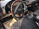 Mercedes-Benz S 320 1998 года за 3 900 000 тг. в Шымкент – фото 4