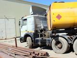 МАЗ  МАЗ с цистерной ёмкостью 26 тонн 2004 года за 8 000 000 тг. в Кызылорда – фото 3