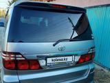 Toyota Alphard 2007 года за 5 200 000 тг. в Актобе – фото 4
