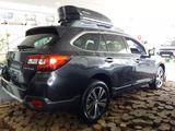 Subaru Outback 2020 года за 18 290 000 тг. в Костанай – фото 5