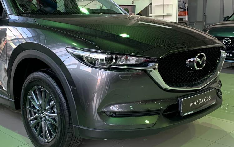 Mazda CX-5 2021 года за 13 890 000 тг. в Павлодар